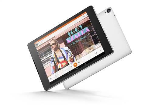 Foto Google Nexus 9