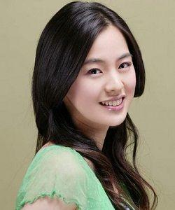 Foto Han Da Min