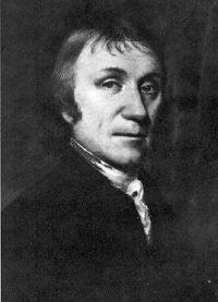 Foto Henry Cavendish