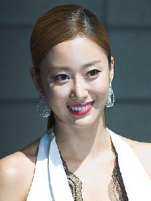 Foto Jeon Hye Bin