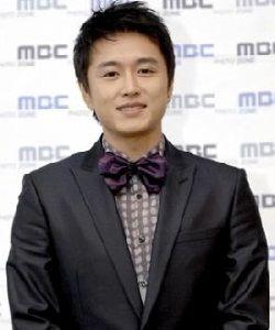 Foto Jin Tae Hyun