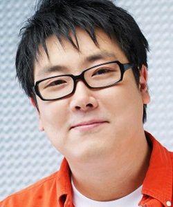 Foto Jo Jin Woong