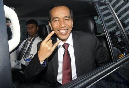 Foto Jokowi