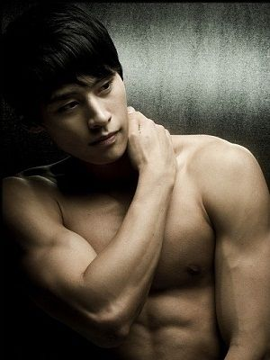 Foto Jung Eun-woo