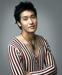 Foto Jung Gyu Woon