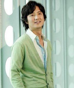 Foto Jung Joon Ho