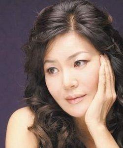 Foto Kim Ji Sook