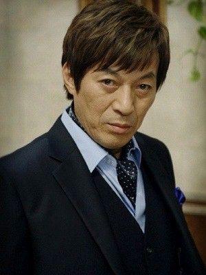 Foto Kim Kap Soo