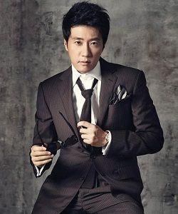 Foto Kim Myung Min