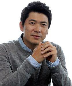 Foto Kim Sang Kyung