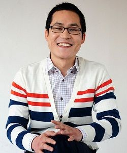 Foto Kim Sung Kyun