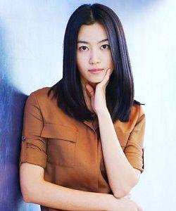 Foto Kim Yoo Mi
