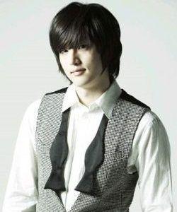 Foto Kwon Yool