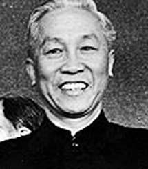 Foto Lê Đức Thọ