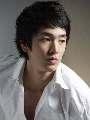Foto Lee Hyun Jin