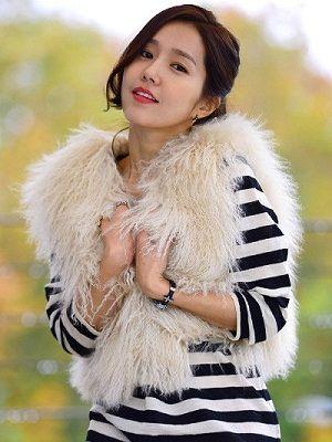 Foto Lee Jin