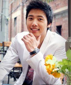 Foto Lee Sang Woo