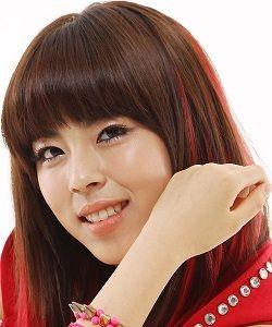 Foto Min Do Hee