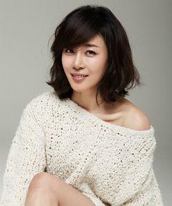 Foto Moon Jung Hee
