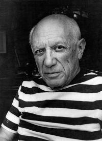 Foto Pablo Picasso