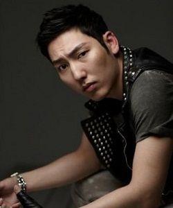 Foto Park Doo Shik