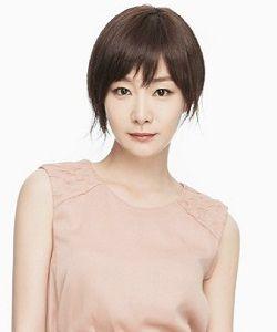 Foto Park Hyo Joo
