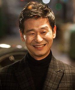 Foto Park Hyuk Kwon