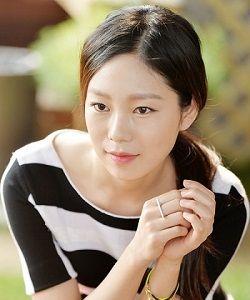 Foto Park Ji Soo
