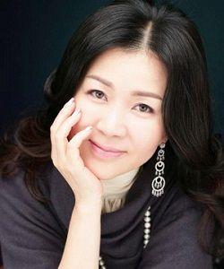 Foto Park Joon Geum