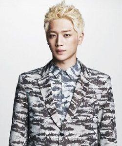Foto Seo Kang Joon