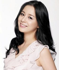 Foto Seo Young Hee