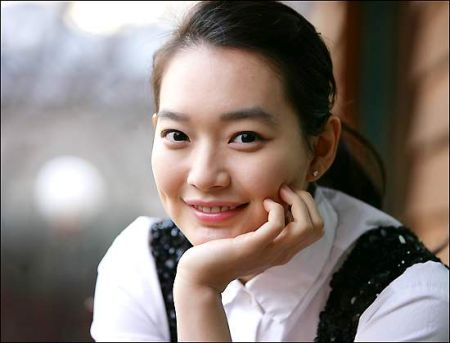 Foto Shin Min Ah