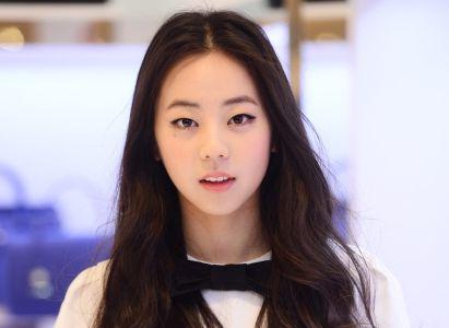 Foto Sohee