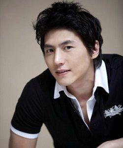 Foto Song Jae Hee