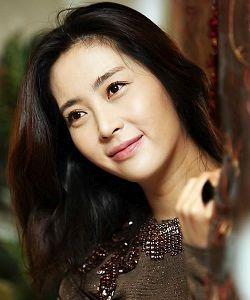 Foto Song Yoon Ah