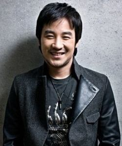 Foto Uhm Tae Woong