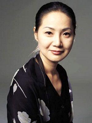 Foto Yang Mi Kyung