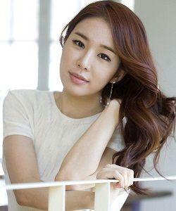 Foto Yoo In Na