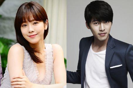 Han ji Min dan Hyun Bin