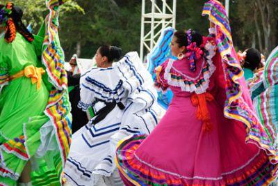 Kultur Meksiko