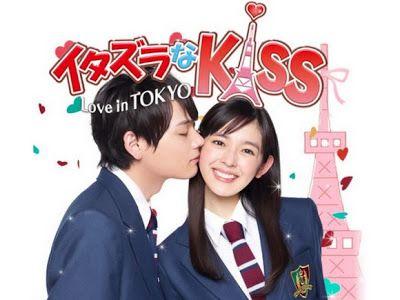 Poster drama Jepang Love in Tokyo