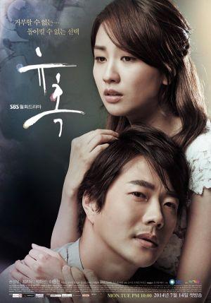 Poster drama Temptation