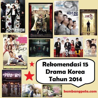 Rekomendasi Drama 2014