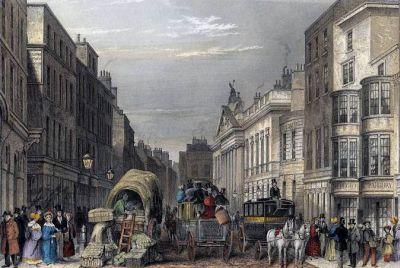 Zaman Victoria