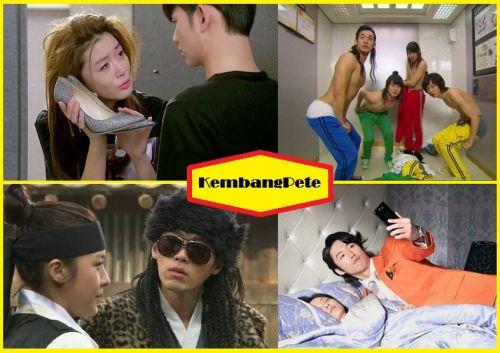 Drama Komedi Romantis Korea