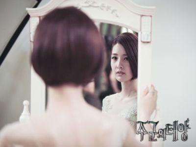 Foto adegan drama The Master's Sun 3