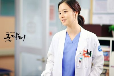 Foto adegan Good Doctor 2