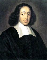 Foto Baruch Spinoza