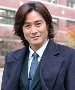 Foto Choi Min Soo