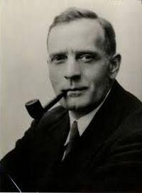 Foto Edwin Hubble